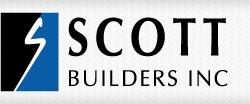 Scott Builders Logo