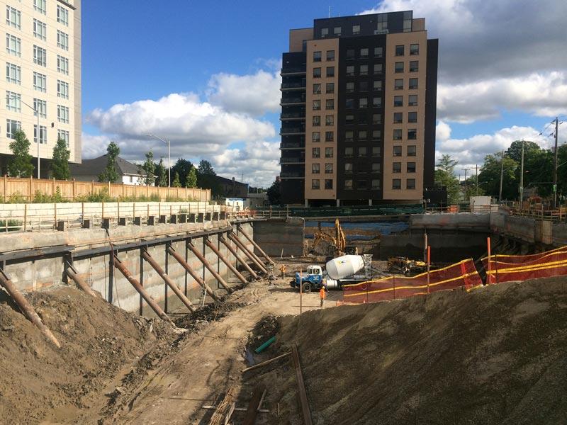 HCM Group - Sage Condominiums: Phase II