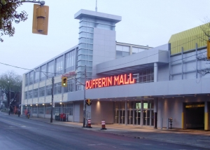 Dufferin Mall